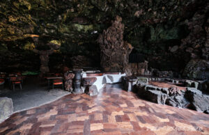 Пещера Хамеос-дель-Агуа на Лансароте